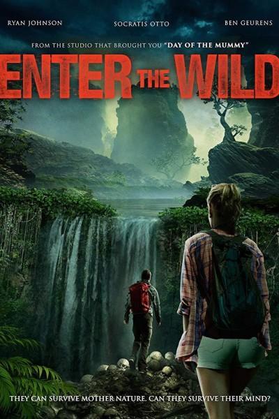 Caratula, cartel, poster o portada de Enter The Wild
