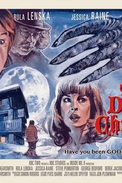 Caratula, cartel, poster o portada de Inside No. 9: The Devil of Christmas