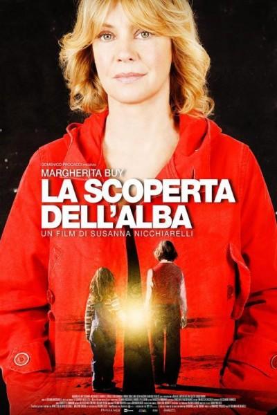 Caratula, cartel, poster o portada de La scoperta dell\'alba