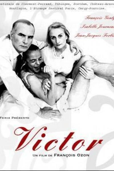 Caratula, cartel, poster o portada de Victor