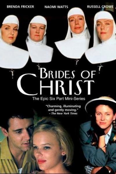 Caratula, cartel, poster o portada de Brides of Christ