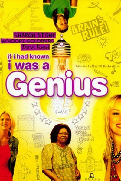 Caratula, cartel, poster o portada de If I Had Known I Was a Genius