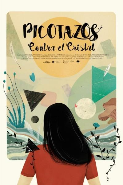 Caratula, cartel, poster o portada de Picotazos contra el cristal