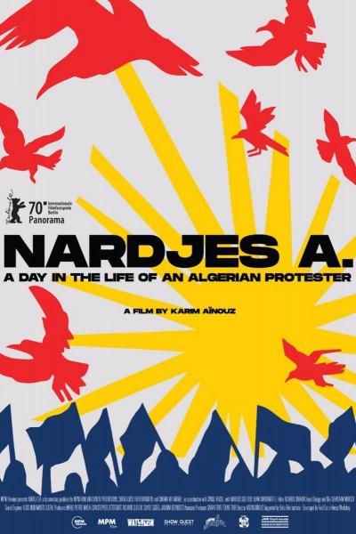 Caratula, cartel, poster o portada de Nardjes A.