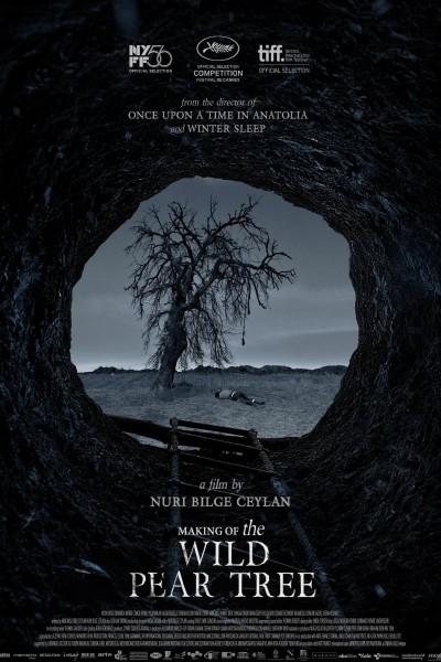 Caratula, cartel, poster o portada de Making of The Wild Pear Tree