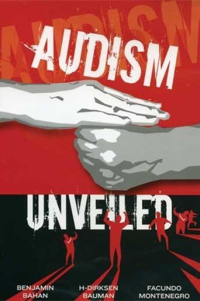 Caratula, cartel, poster o portada de Audismo al descubierto