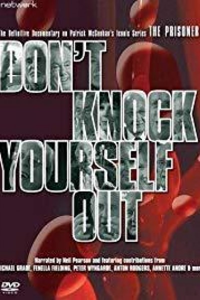 Caratula, cartel, poster o portada de Don\'t Knock Yourself Out