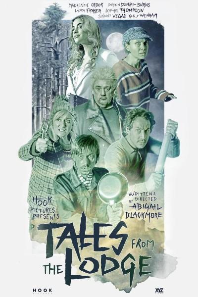 Caratula, cartel, poster o portada de Tales from the Lodge