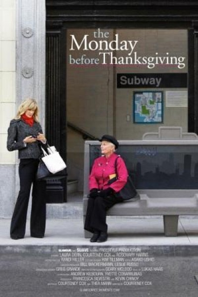 Caratula, cartel, poster o portada de The Monday Before Thanksgiving