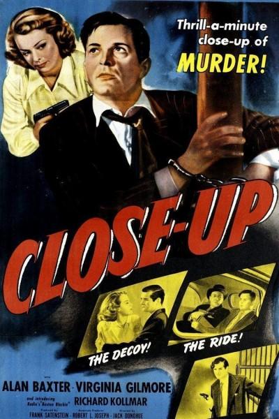 Caratula, cartel, poster o portada de Close-Up