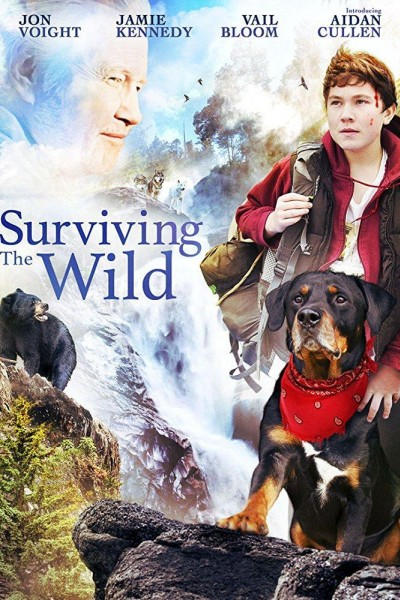 Caratula, cartel, poster o portada de Surviving the Wild