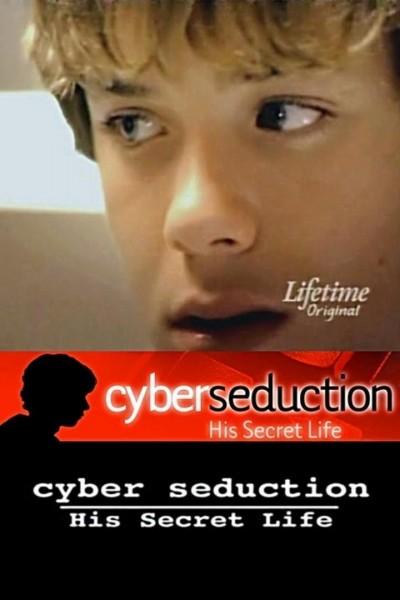 Caratula, cartel, poster o portada de Cyber Seduction: His Secret Life