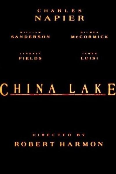 Caratula, cartel, poster o portada de China Lake