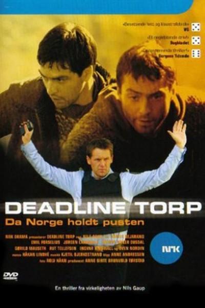 Caratula, cartel, poster o portada de Deadline Torp