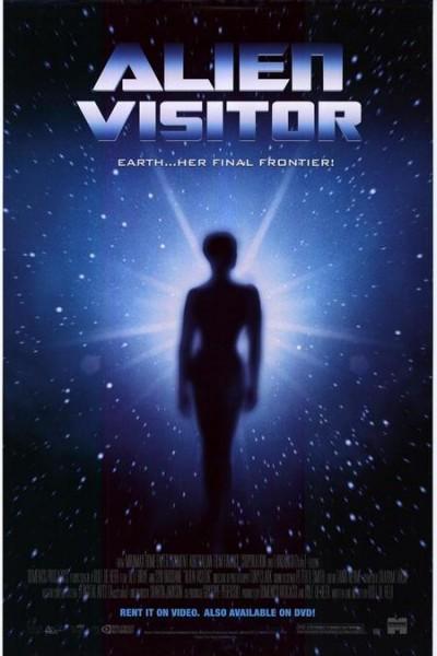 Caratula, cartel, poster o portada de Alien Visitor