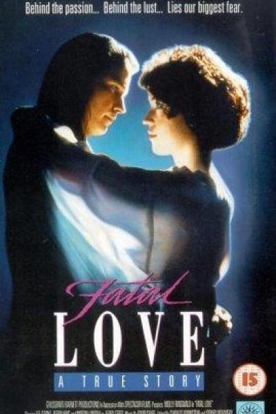 Caratula, cartel, poster o portada de Amor fatal
