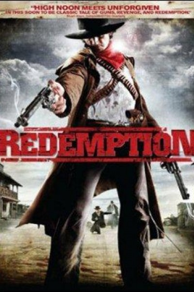 Caratula, cartel, poster o portada de Redemption: A Mile from Hell