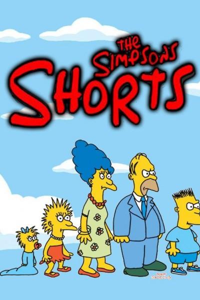 Caratula, cartel, poster o portada de Los Simpson (Cortometrajes de El Show de Tracey Ullman)