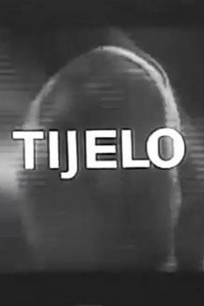 Caratula, cartel, poster o portada de Tijelo (El cuerpo)