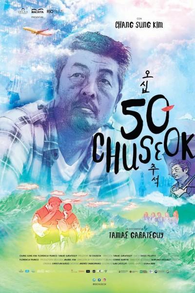 Caratula, cartel, poster o portada de 50 Chuseok