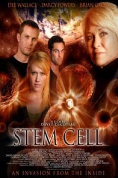 Caratula, cartel, poster o portada de Stem Cell