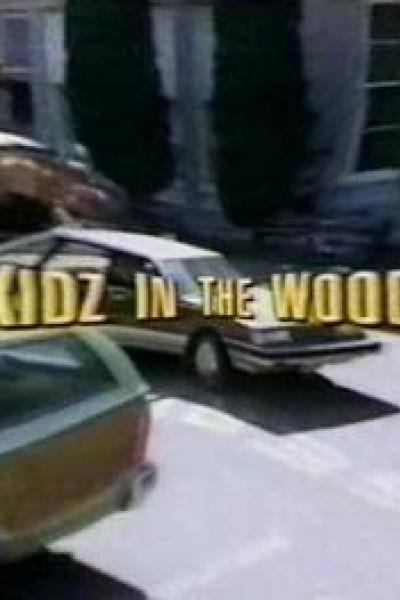 Caratula, cartel, poster o portada de Kidz in the Wood