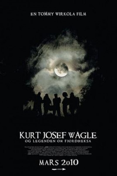Caratula, cartel, poster o portada de Kurt Josef Wagle and The Legend of the Fjord Witch