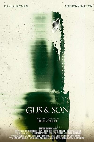 Caratula, cartel, poster o portada de Gus & Son