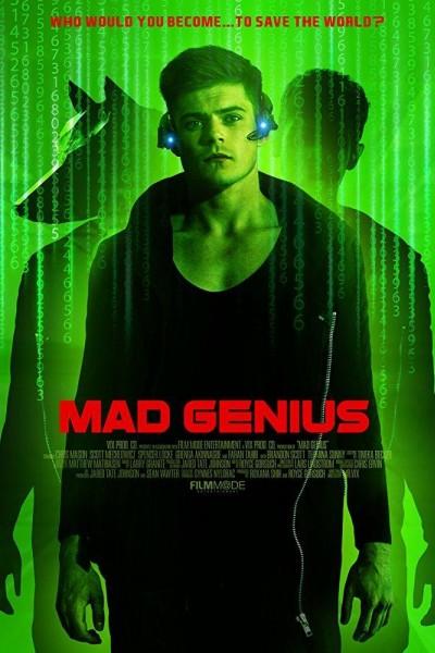 Caratula, cartel, poster o portada de Mad Genius