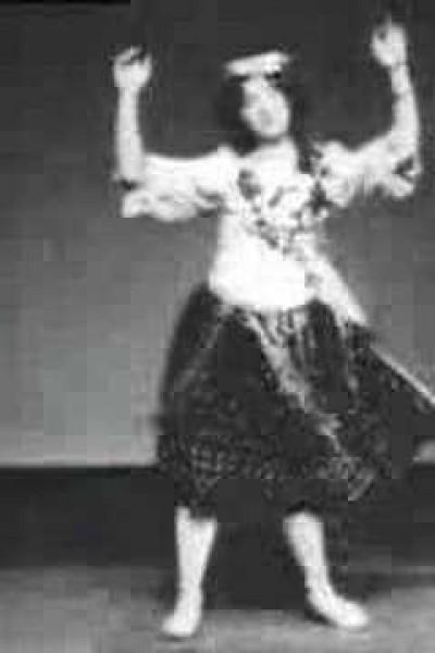 Caratula, cartel, poster o portada de Turkish Dance, Ella Lola