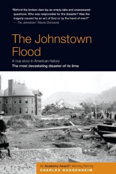 Caratula, cartel, poster o portada de The Johnstown Flood