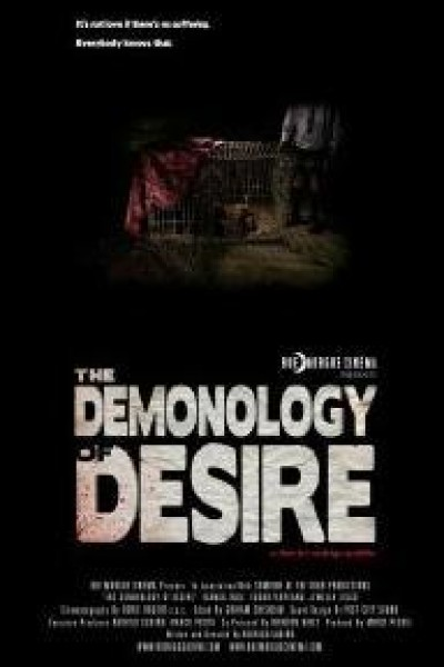 Caratula, cartel, poster o portada de The Demonology of Desire