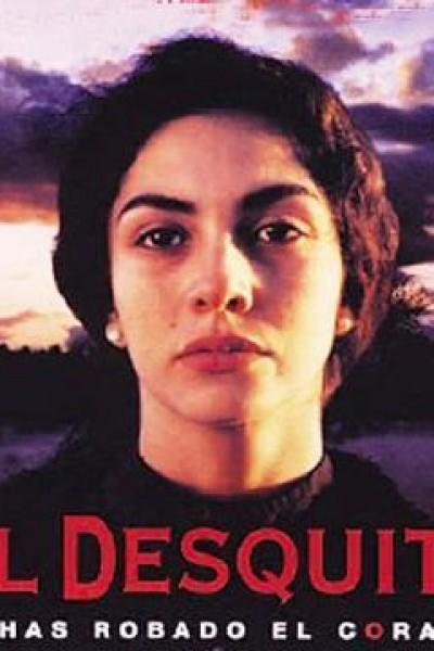 Caratula, cartel, poster o portada de El desquite