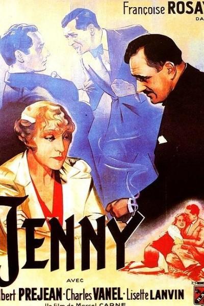 Caratula, cartel, poster o portada de Jenny