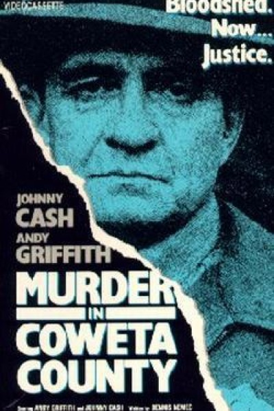 Caratula, cartel, poster o portada de Asesinato en Coweta