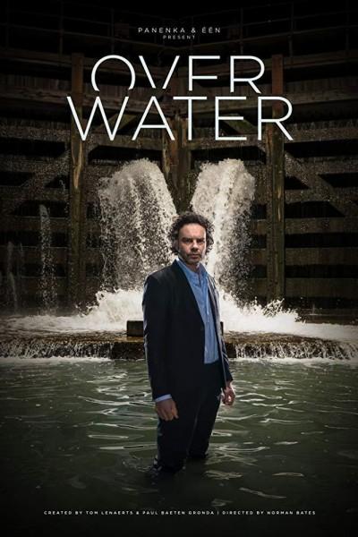 Caratula, cartel, poster o portada de Over Water