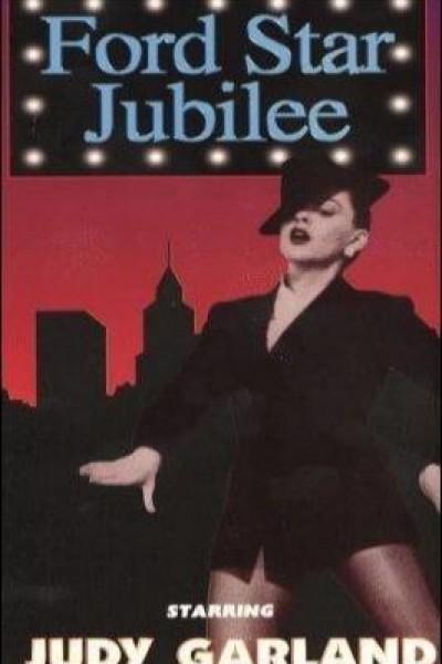 Caratula, cartel, poster o portada de Ford Star Jubilee