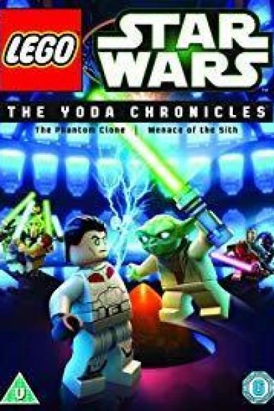 Caratula, cartel, poster o portada de The Yoda Chronicles