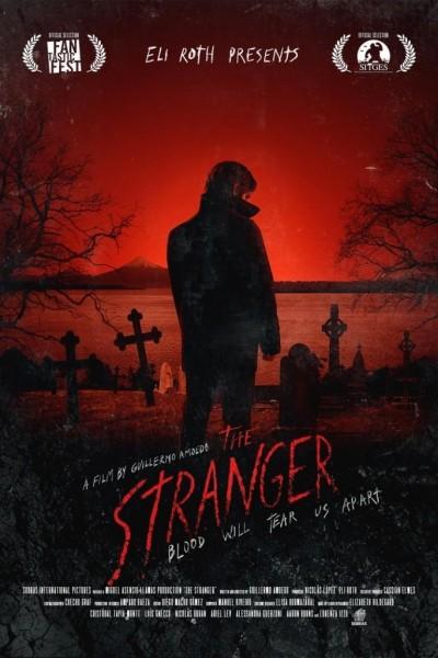 Caratula, cartel, poster o portada de The Stranger