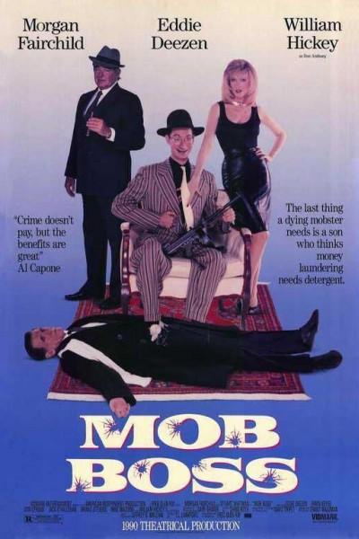 Caratula, cartel, poster o portada de Mob Boss