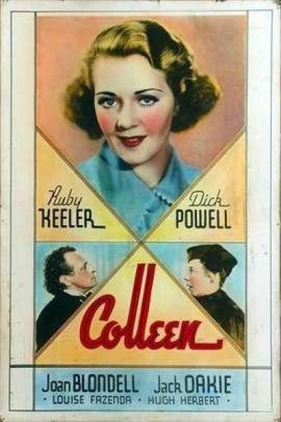 Caratula, cartel, poster o portada de Colleen