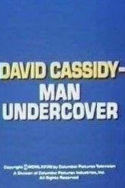 Caratula, cartel, poster o portada de David Cassidy - Man Undercover