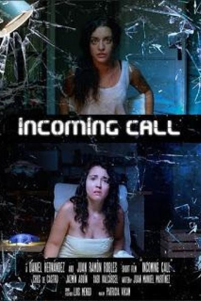 Caratula, cartel, poster o portada de Incoming Call