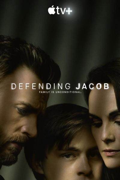 Caratula, cartel, poster o portada de Defender a Jacob