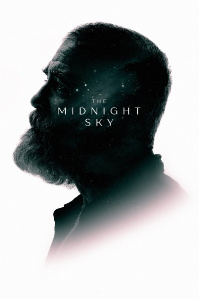 Caratula, cartel, poster o portada de Cielo de medianoche