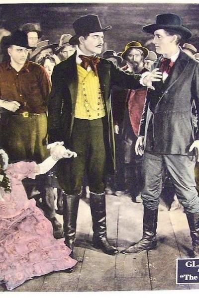 Caratula, cartel, poster o portada de The Girl Who Ran Wild