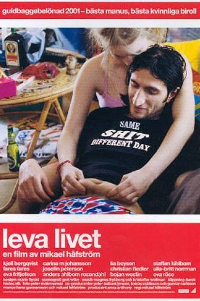 Caratula, cartel, poster o portada de Days Like This