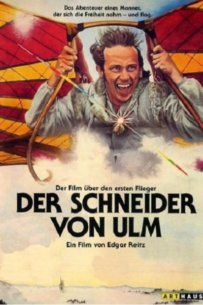 Caratula, cartel, poster o portada de El sastre de Ulm