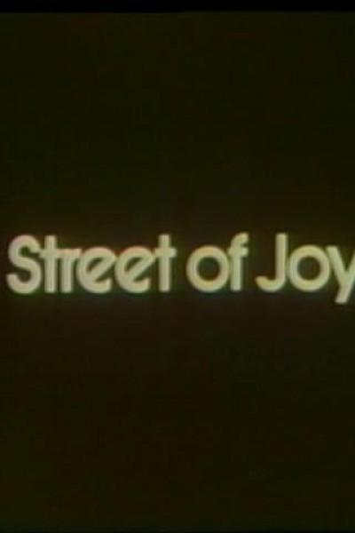 Caratula, cartel, poster o portada de Street of Joy