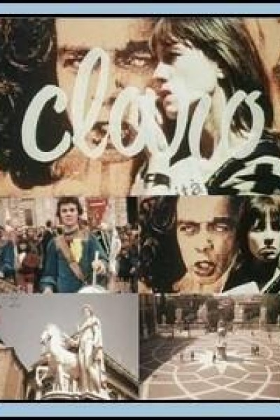 Caratula, cartel, poster o portada de Claro